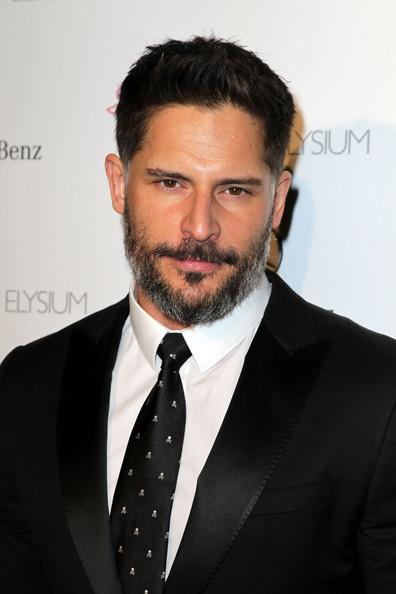 Joe Manganiello The Art of Elysium's 7th Annual HEAVEN Gala Presented by Mercedes-Benz David Buchan Getty Images