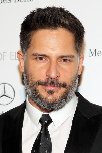 Joe Manganiello The Art of Elysium's 7th Annual HEAVEN Gala Presented by Mercedes-Benz Mike Windle Getty Images 3
