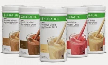 Herbal Life Supplements to Loose Weight and Feel Good
