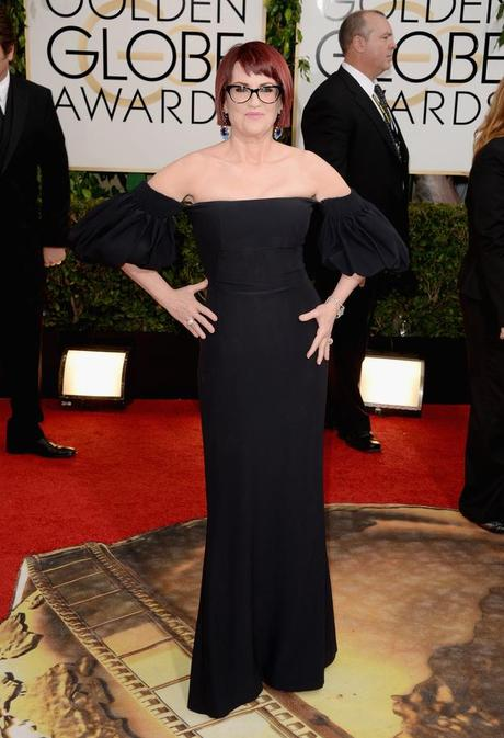 Golden Globe Awards 2014-The Best and Worst Dressed