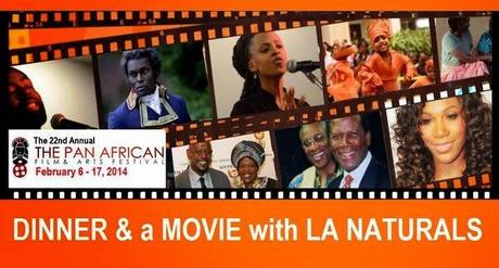 The Pan African Film Festival Featuring Kevin Heart, Mo'Nique and A host of Others!?