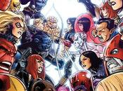 Reasons 'Avengers X-Men' Fell Flat