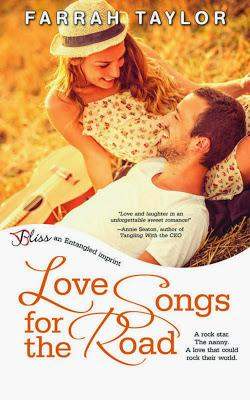 REVIEW: Five stars to debut novelist Farah Taylor for Love Songs from the Road, an anthem to romance