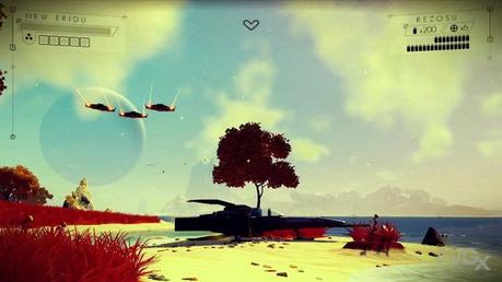 How No Man's Sky devs want to use multiplayer