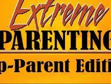 Challenge Parenting!