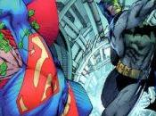 Rumor Analysis: Justice League Movie Filmed Back-to-Back With Batman Superman?