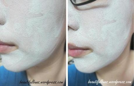 Kiehl's Rare Earth Deep Pore Cleansing Masque (2)