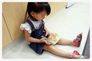 Confessions of a Mama-San: Little Miss NAPB's First Modelling Job
