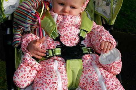 Petite Star Zia Stroller & Accessory Pack Review