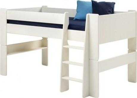 steens for kids midsleeper bed from childrensbedshop