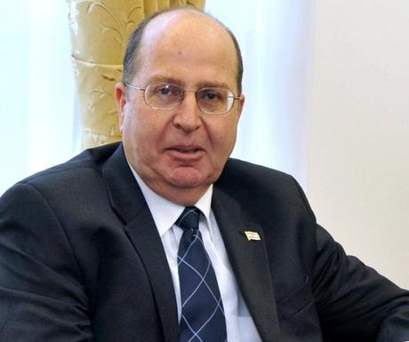 Yaalon apologizes to Kerry