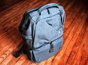 Review Case Logic Reflexion DSLR Backpack