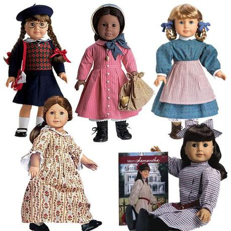Why Girls Want American Girl to Commit To Diversity
