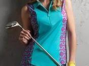 Bette Court Evolves Fashion Forward Brand Women's Golf Apparel