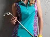 Bette Court Evolves Fashion Forward Brand Women's Golf Apparel