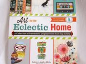 Eclectic Home: Book Review