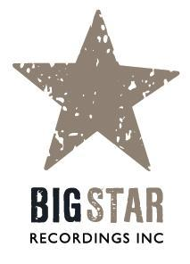 Big Star Recordings