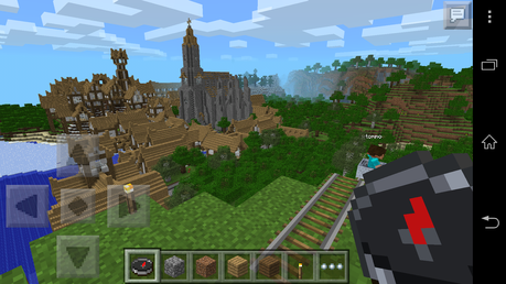 Unofficial version of Minecraft: Pocket Edition could hack your phone – report