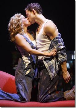 Review: Ghost the Musical (Broadway in Chicago)