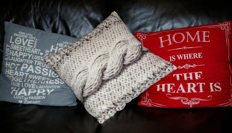Home Decor With Home Bargains