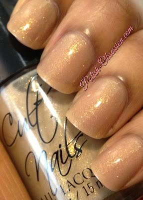 Cult Nails - Mazo