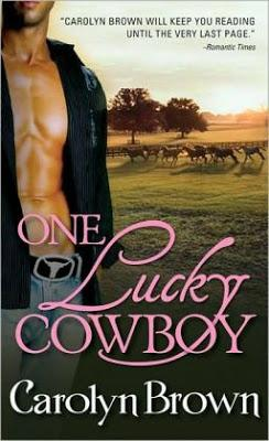 Review: One Lucky Cowboy