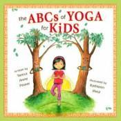 Book Review The ABCs of Yoga for Kids