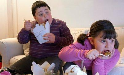 Obesity Diet for Kids