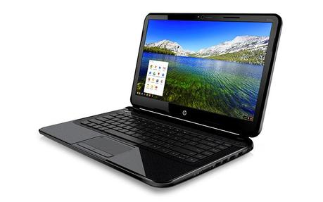 Israeli-developed chip selected for new Chromebook