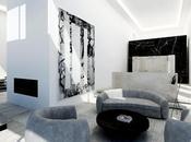 Joseph Dirand Designs Penthouse Saifi, Beirut Interiors