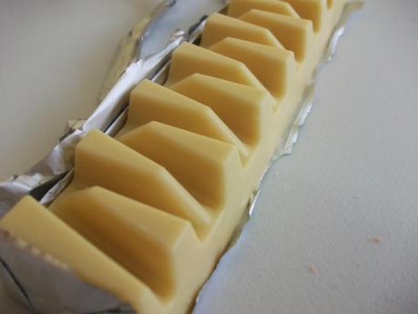 Frey Chocobloc White Chocolate - Quick Review