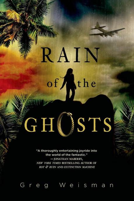 Rain of the Ghosts Review