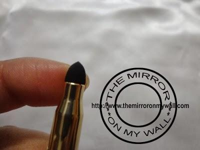 Oriflame Giordani Gold Eye Pencil in Onyx Grey