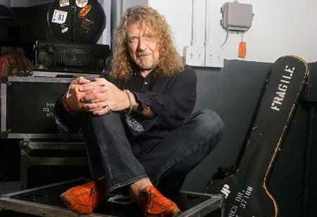 Robert Plant Presents the Sensational Space Shifters: tour dates