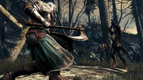 Dark Souls 2 next-gen ports have been given no thought, says dev