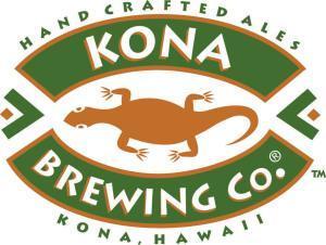 kona brewing-logo