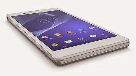 Sony Xperia™ T2 Ultra To Hit Market In April, Specs, Key Features And Price