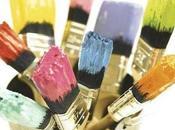 Help! Having Problem Picking Paint Colors