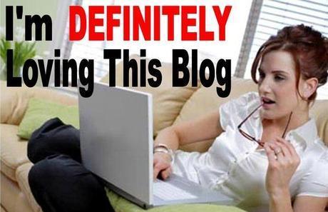 Keeping Blog Readers Interested