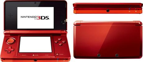 NPD December: 3DS bestselling hardware of 2013, GTA 5 top game