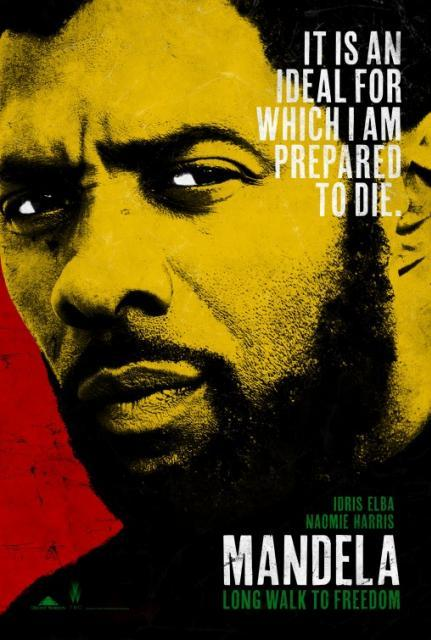 Mandela: Long Walk to Freedom (2013) Review
