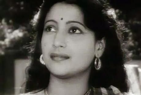 Timeless Suchitra Sen