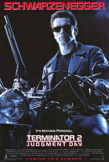#1,250. Terminator 2: Judgment Day  (1991)