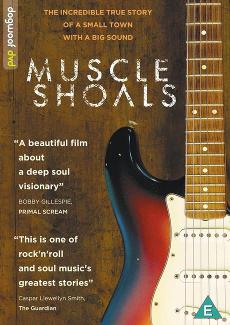 muscle shoals documentary free