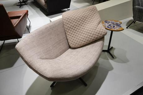 Soft Elegant Curves at IMM Cologne 2014