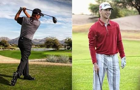 OGIO Teams Up With Champion Golfers Kevin Streelman and Chris Stroud