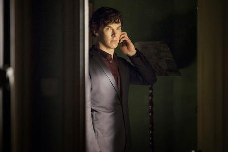 Sherlock Season 3 - Let the East wind Come