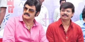 Balakrishna Boyapati Srinu New Movie Launch Stills