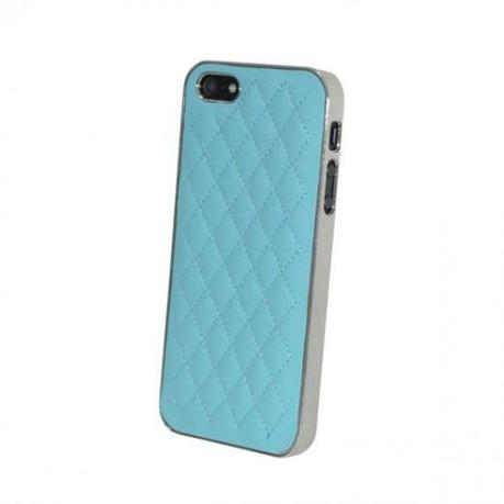 light blue iphone cover