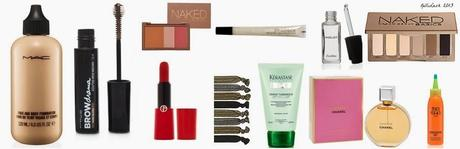 Best Beauty Buys of 2013